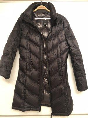 G-Star Raw Down Coat black