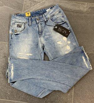 G-Star Damen Jeans Gr 27/32