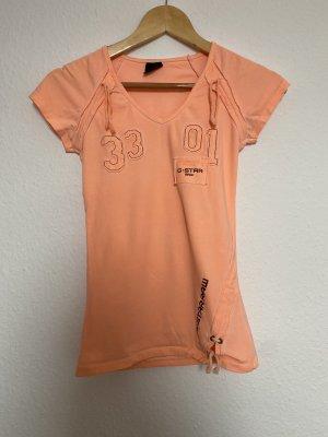 G-Star Damen Shirt T-Shirt