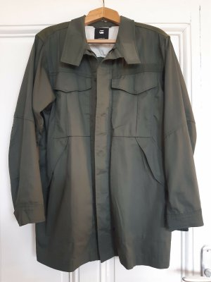 G-Star Outdoor Jacket green grey-khaki