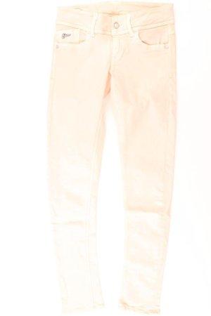 G-Star Five-Pocket-Hose Größe W28 orange aus Polyester
