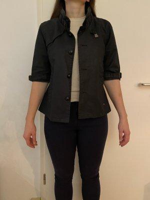G-Star Frühlings-Jacke in schwarz