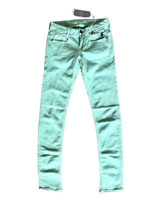 G-Star Skinny Jeans lime-green