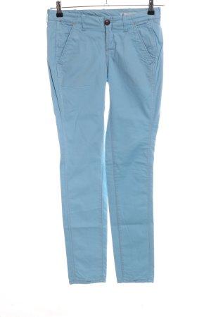 G-Star Pantalón estilo Harem azul look casual