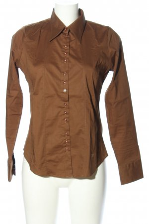 G-Star Shirt Blouse brown business style