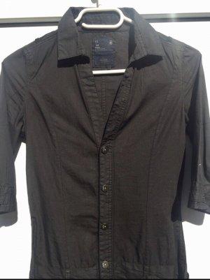 G-Star Robe chemise noir