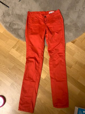 G-Star Pantalone jersey rosso