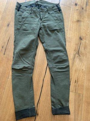 G-Star Jeans skinny cachi