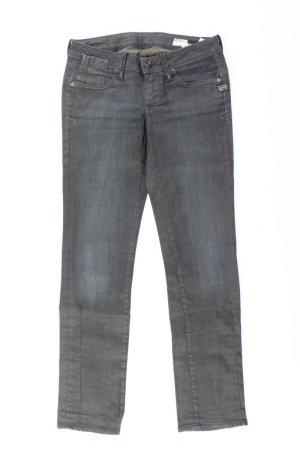 G-Star Hose Größe W29 grau aus Baumwolle