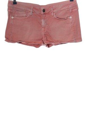 G-Star Hot Pants pink Casual-Look