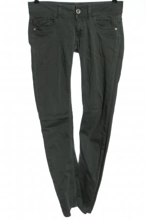 G-Star Low-Rise Trousers khaki casual look