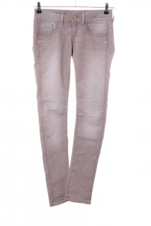 G-Star Low Rise jeans nude-wolwit casual uitstraling
