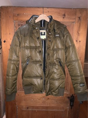 G-Star Winter Jacket khaki