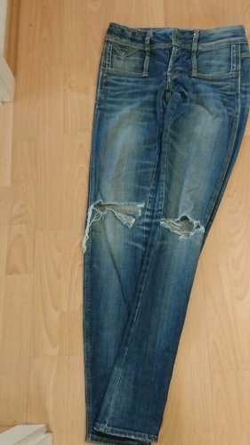 G star Jeans 24/32, desto, Skinny, NP 189€