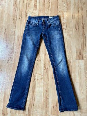 G-Star Raw Jeans bootcut bleu