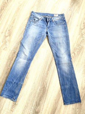 Gstar Five-Pocket Trousers multicolored