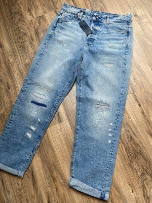 G-Star Jeans Blogger