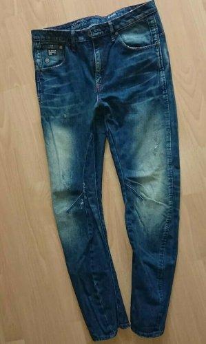 G star jeans Damen, 26, L 30, ARC 3D TAPERED WMN, NP 189 €