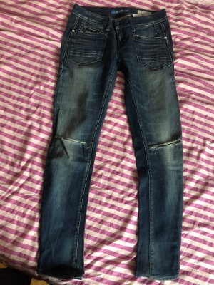 Gstar Low Rise Jeans blue