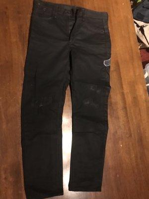 G-Star Boyfriend Jeans black