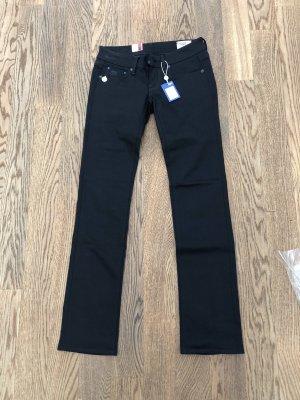 G-Star Jeans, Gr. 26/32, schwarz
