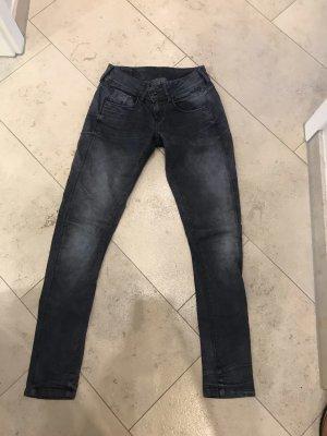 G-Star jeans Größe 26/32 schwarz grau