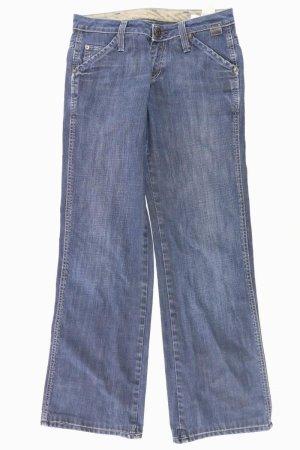 G-Star Jeans Größe 29 blau aus Baumwolle