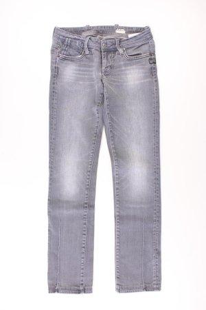 G-Star Jeans Größe W28 grau aus Baumwolle
