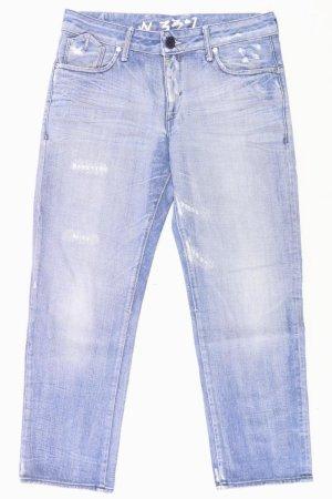 G-Star Jeans Größe W29 blau aus Baumwolle
