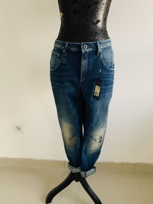 G-Star Raw Boyfriend jeans blauw