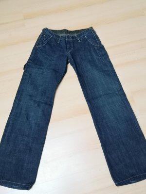 G-Star Jeans Hüfthose 27 Schlaghose Beininnenlänge ca75cm Beinaußenlänge ca98,5cm empfehle Größe 26/30 oder doch enge 27/30