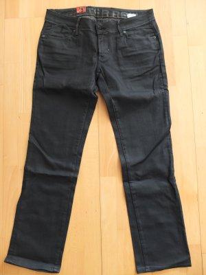 G-Star Jeans in Nachtblau Straight-Fit CORVET Neu W32