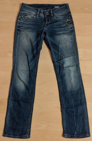 G-Star Jeans Lynn Straight, Gr. W25/L30