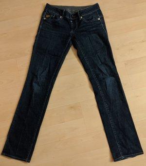 G-Star Jeans Midge Straight, Gr. W28/L32