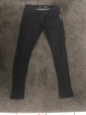 Gstar Low Rise jeans donkerblauw