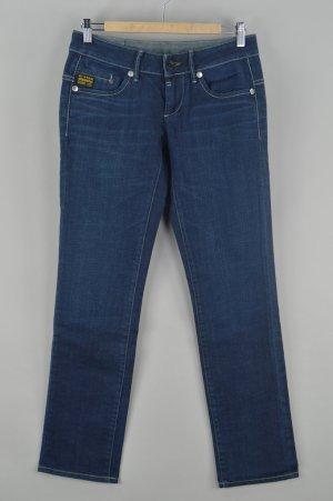 G-Star Jeans Skinny blau Größe W28/L32