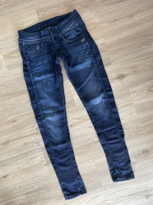 G-Star Skinny Jeans multicolored