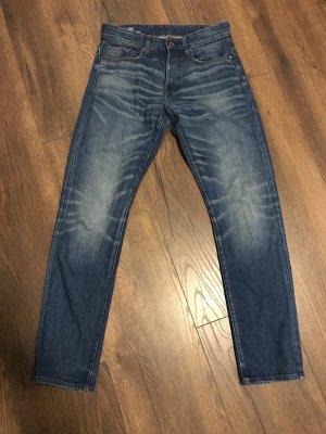G-Star Raw Jeans bootcut bleuet