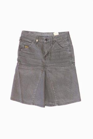 G-Star Jeansowa spódnica Wielokolorowy