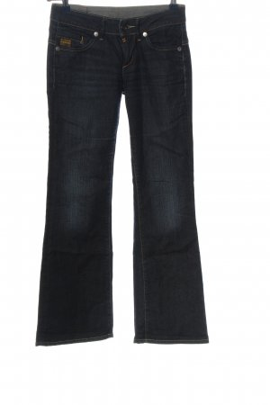 G-Star Denim Flares blue casual look