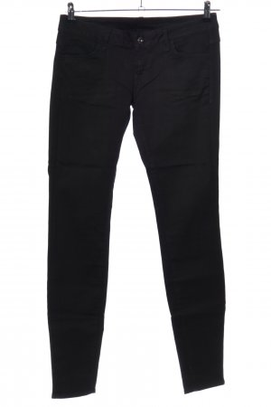 G-Star Jeggings schwarz Casual-Look