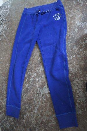 G-Star 7/8 Length Trousers blue