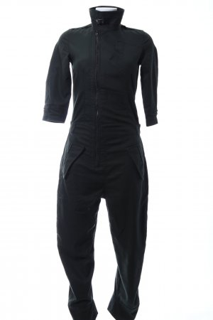G-Star Jumpsuit schwarz Casual-Look