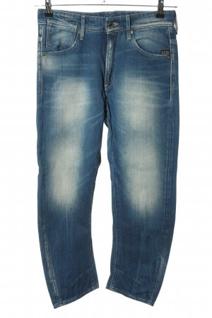 G-Star Carrot Jeans blue casual look