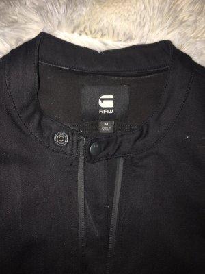 G-Star Raw Jeansowa sukienka czarny
