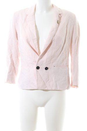 G-Star Kurz-Blazer pink Business-Look