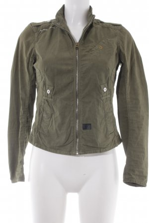 G-Star Kurzjacke khaki Military-Look