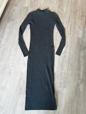 G-Star Knitted Dress dark grey