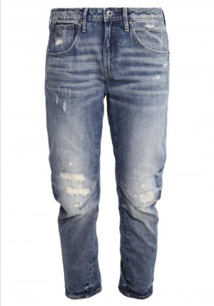 G-Star Low Boyfried Jeans
