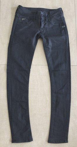 G-Star Lynn Skinny Jeans für Damen Gr 26/32